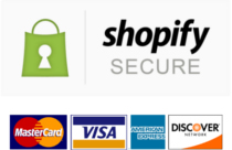 Shopify Secure Site